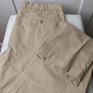 Black brown dress pants